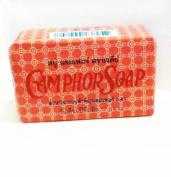 Thai Spa Camphor Soap 40g