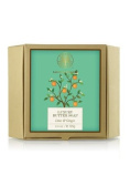 Forest Essentials Luxury Butter Soap Lime & Ginger - 125g