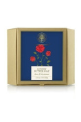 Forest Essentials Luxury Butter Soap Rose & Cardamom 125g