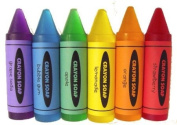 Crayon Soap - Handcrafted in the USA