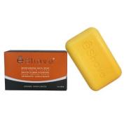 eShave - Bath Soap Orange Sandalwood
