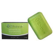eShave - Bath Soap Verbena Lime