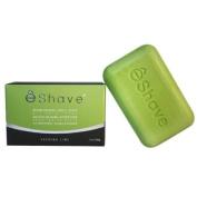 eShave - Bath Soap Verbena Lime