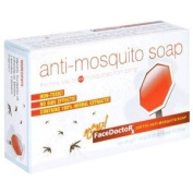 Facedoctorx Anti Mosquito Soap