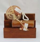 Unisex Rolodex Gift Soaps
