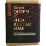 Queen of Shea Soap Henna