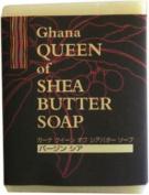 Queen of Shea Soap Virgin Shea