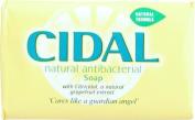 Cidal Natural Antibacterial Soap
