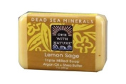 One With Nature 51323 Lemon Verbena Soap
