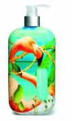 Fruits & Passion Imagine Hand Soap, Mango Evasion, 500ml Pump Bottle