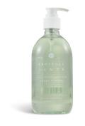 Provence Sante PS Liquid Soap Sweet Almond, 500ml Bottle