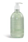 Provence Sante PS Liquid Soap Sweet Almond, 500ml Bottle