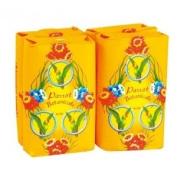 Parrot Orange Botanicals Soap Net Wt 80 G X 4 Bars