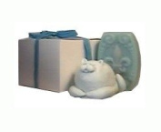 Castle Baths - Fancy Fat Cat Soap Gift Set