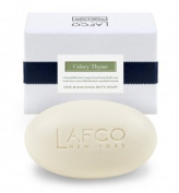 LAFCO House & Home Celery Thyme Bath Soap