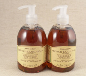 Trader Jacques French Liquid Orange Blossom Honey Hand and Body Soap - CRUELTY FREE