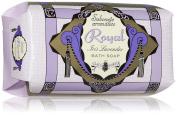 Lafco Claus Porto Royal - Iris Lavender Bath Soap