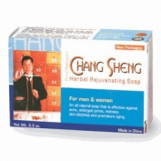 Chang Sheng Herbal Rejuvenating Beauty Soap