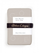 Bois Blonds Soap 200 g by Atelier Cologne