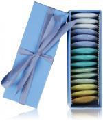 Lafco Claus Porto Blue Guest Pastille Soaps
