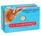 K.P.Namboodiri's Ramacham Sandal Soap 75 gm