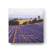 Provence Sante PS Gift Soap Lavender, 80ml 4 Bar Gift Box
