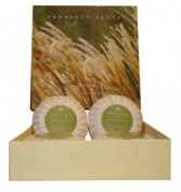 Provence Sante PS Gift Soap Vetiver, 80ml 4 Bar Gift Box