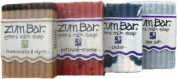 Earth And Sea Zum Bars by Indigo Wild