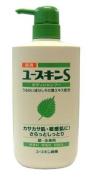 Yusukin S Body Medicated Shampoo