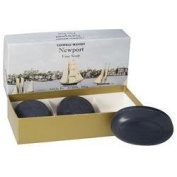 CASWELL-MASSEY - Newport Bath Soap