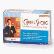 Chang Sheng Herbal Rejuvenating Beauty Soap 2 Bars