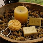Spa Chic Soap Set with Loofa Sponge