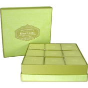 Castelbel Kiwi & Lime Fragrance Guest Soap Set