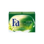 Fa Natural Care White Grape & Jojoba Milk [European Imort] - 8 Bars