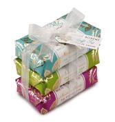 Mistral Edition Boheme 3 Soap Wrap, Floral, 480ml