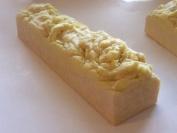 Handmade Stargazer Lily 1.81kg Soap Loaf