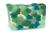 Primal Elements Soap Loaf, Evergreen Twist, 2.27kg Cellophane
