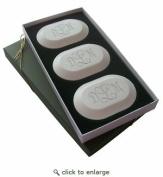 Personalised Eco-Luxury Soap - Trio