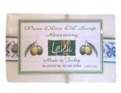 Laleli Olive Soap (Regular) Rose