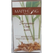 Maithong Soaps Gift Set (100g. x 6 pieces) - Product of Thailand