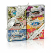 Nesti Dante Dolce Vivere Florentine Soap Collection
