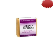 Candida Freedom Probiotic Soap 100ml - 3 Bars