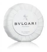 Bvlgari au the blanc (White Tea) Soap 80ml Set of 6