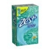 Zest Aqua Bar Soap, 8-count Packages