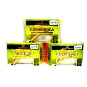 3 Argeville Carambola Plus Honey Anti-acne Wrinkles Black Spots Herbal Soap Bar Amazing of Thailand