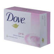 Dove Beauty Bar Pink Soap 140ml / 135 Gr