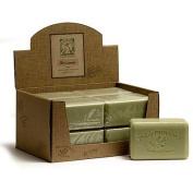 Case of 8 Pre de Provence 350 g Olive Oil-Lavender Shea Butter Enriched Triple Milled Soap