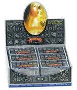 Nag Champa Super Hit Soap - Box of 12 Regular 75 Gramme (2.5 Ounce) Bar - Satya Sai Baba