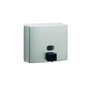 Bobrick Contura Series Surface-Mounted Soap Dispenser