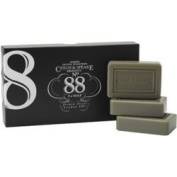 Czech & Speake No 88 Soap Triple Pack